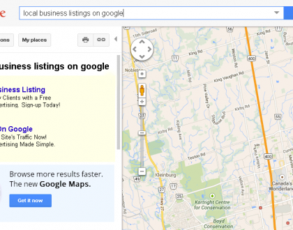 7 Steps to Make Your Small Business Stand out on Google Search Results