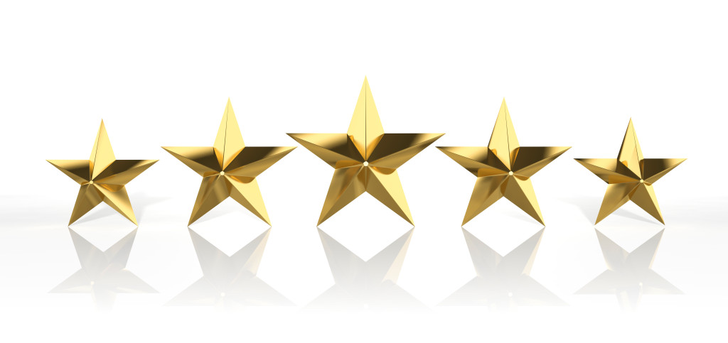 How to Use Online Customer Reviews to Generate More Business