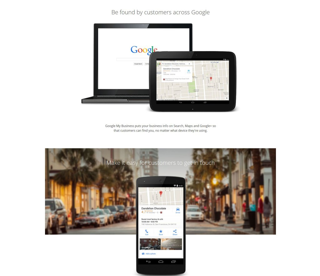 Why Fine-Tuning your Client's Google My Business Page is good for Local SERPs