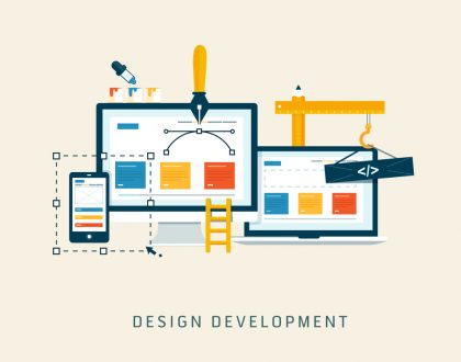 5 Usability Principles of Web Design