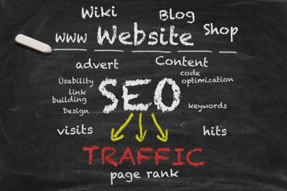 SEO for Small Businesses - The Essentials