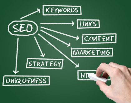 Why your Law Firm will Benefit from Hiring a SEO Company