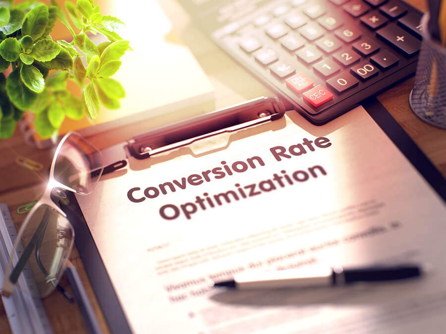 3 Ways to Improve Website Conversion Rates