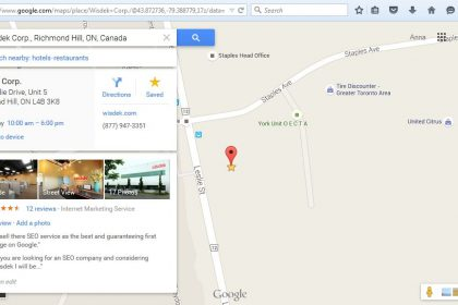 How to find my Google+ page?