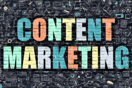 Content is King - How to Utilize Content Marketing