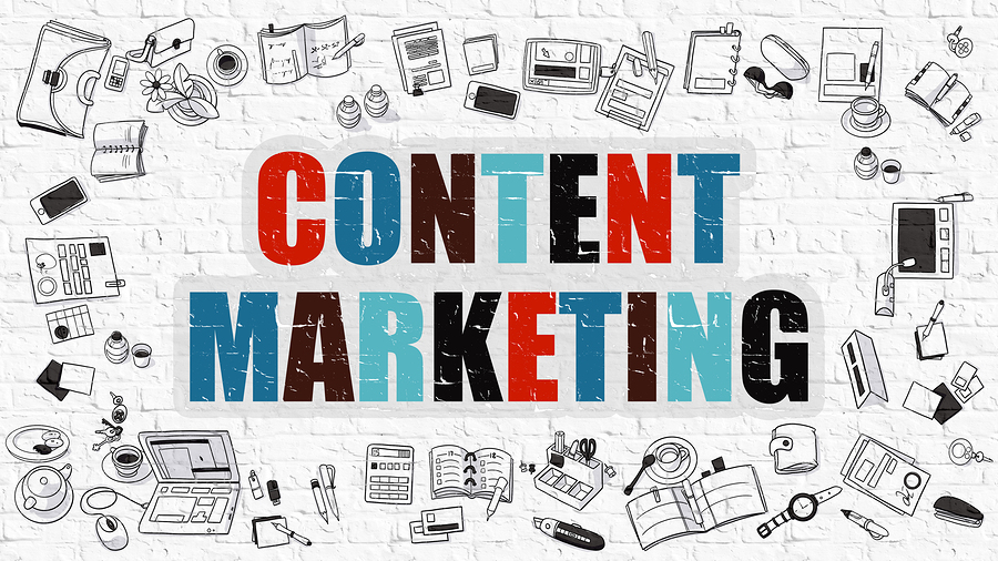 Content Is King – How To Utilize Content Marketing Part 2