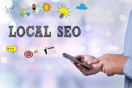 Making the Most of Your Location Pages and SEO