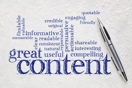 How to Generate Leads through Content Marketing - 5 Tips