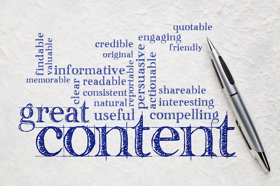 How to Generate Leads through Content Marketing – 5 Tips