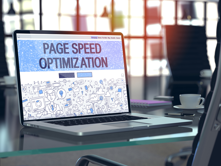 Page Speed Observations: Is Your Website Driving in a Slow Lane?