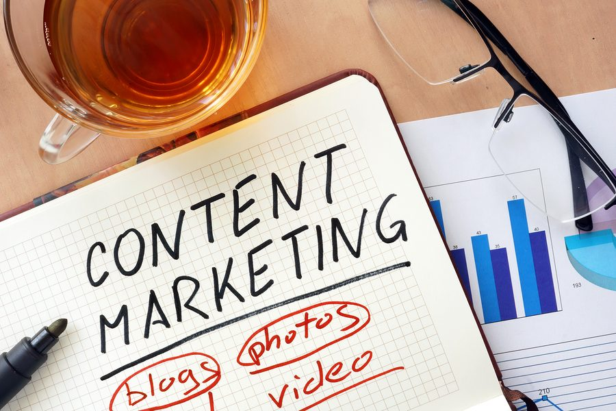 10 Actionable Content Marketing Tips for 2017