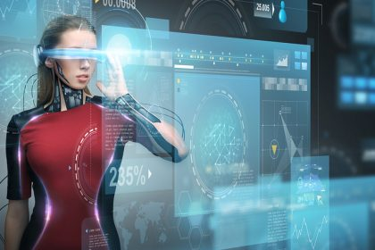 How Augmented Reality & Virtual Reality Will Change the Future of Marketing
