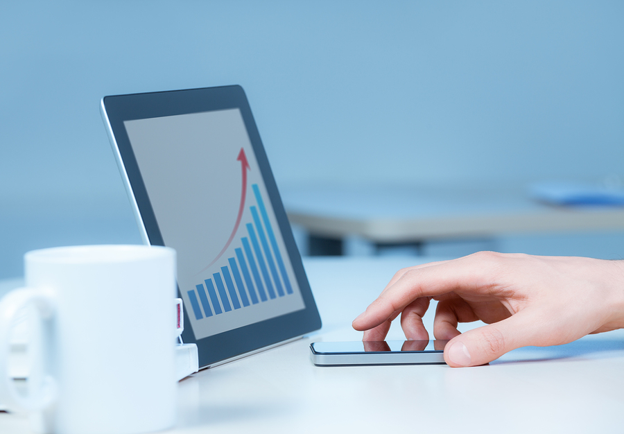 Initiating an Increase in Business Productivity: 4 Steps