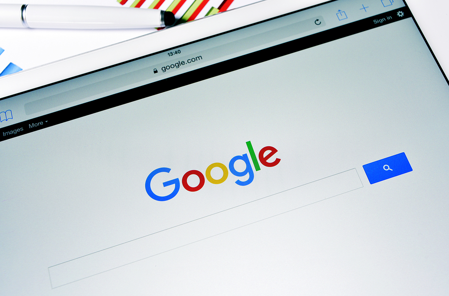 Ranking in the Google Knowledge Graph