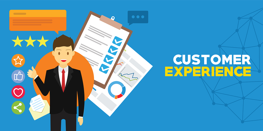 Trends that will drive the Customer Experience in 2018