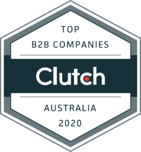 Top B2B Marketing Company in Australia Award
