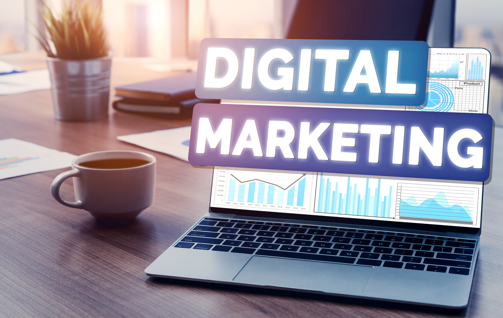 Top Digital Marketing Trends for 2020