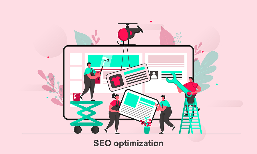 What Makes Your Web Design SEO Friendly